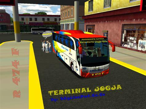 download game haulin mod bus thursday 16 august 2012