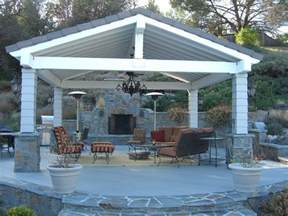 How To Build A Hip Roof Gazebo Patio Covers