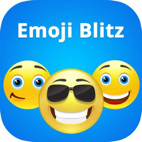 Emoji Blitz | emoji blitz by ogmobi llc