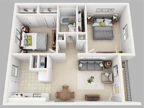 apartment 1 bedroom 1 bathroom floor plans frederick gardens apartments