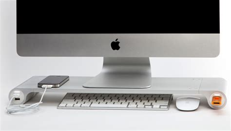 space bar desk organizer the space bar desk organizer matches your mac