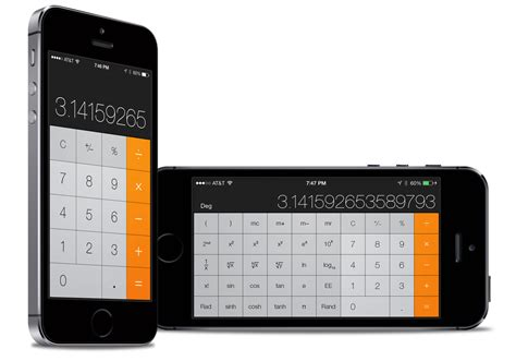 calculator iphone the best professional grade iphone calculator the sweet