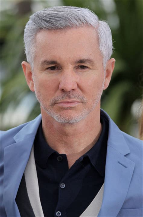 baz luhrmann baz luhrmann in gatsby stars pose at the cannes film