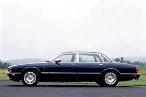 Jaguar X6 1995 03 Jaguar Xj Sedan Xj Series Consumer Guide Auto