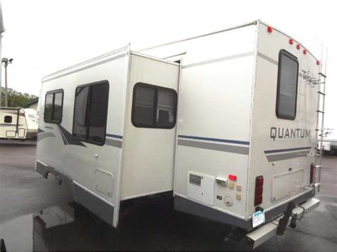 2004 Fleetwood Terry Quantum, Little Falls, MN US, $12,995