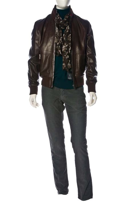 Fashion Gucci 3 Ruang gucci jacket in brown for lyst