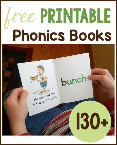 seeing books free phonics books phonics books phonics and pictures