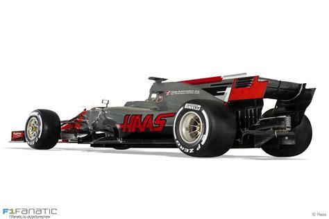 Haas Mba 2017 2018 by Haas Vf 17 2017 183 F1 Fanatic