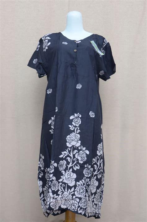 Daster Mukena Gamis daster batik murah tanah abang pusat obral grosir baju