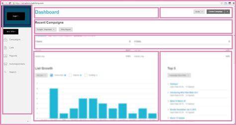menu grid layout website design do you incorporate sidebar menu into 960
