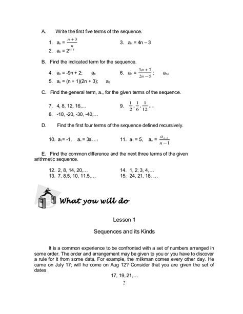 pattern rules in math for grade 5 number patterns for 7th grade number patterns worksheet