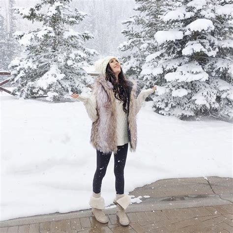 Fashion Newsletter Snow Chic by 25 Best Ideas About Snow On Winter