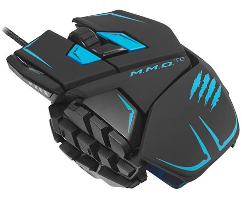 Mouse Mad Catz mad catz announces the m m o te tournament edition gaming mouse for pc and mac techpowerup