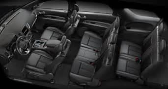 Dodge Durango 2015 Interior 2016 Dodge Durango Release Date Price 2016 2017 Best Suv