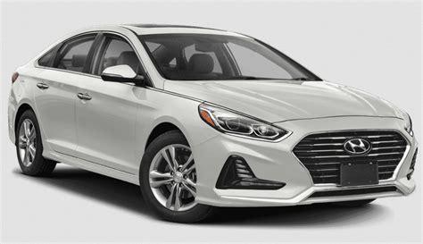2019 Hyundai Sonata Limited by 2019 Hyundai Sonata Limited 2 0t Exterior Interior