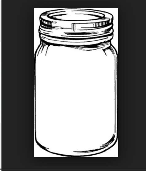 jar cut out template 499 best images about printables on