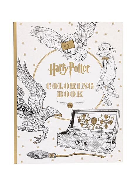 harry potter coloring book review harry potter coloring book 1 topic