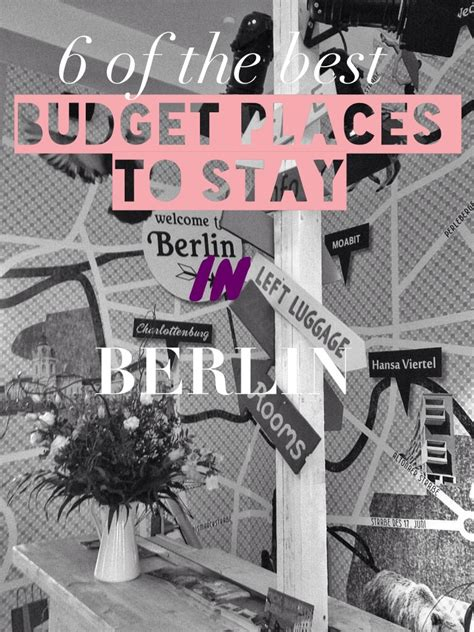 best place to stay in berlin 6 of the best budget places to stay in berlin