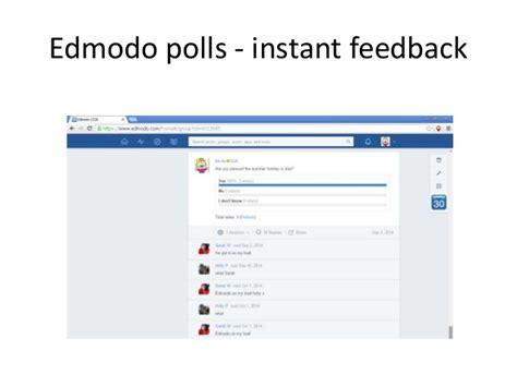 edmodo language settings top 10 tools for your 10 webinar