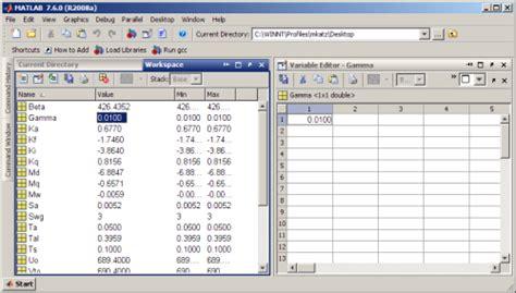 layout editor array model based design in the matlab desktop 187 matlab community
