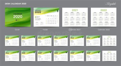 calendar  week starts  sunday business template stock vector illustration  diary