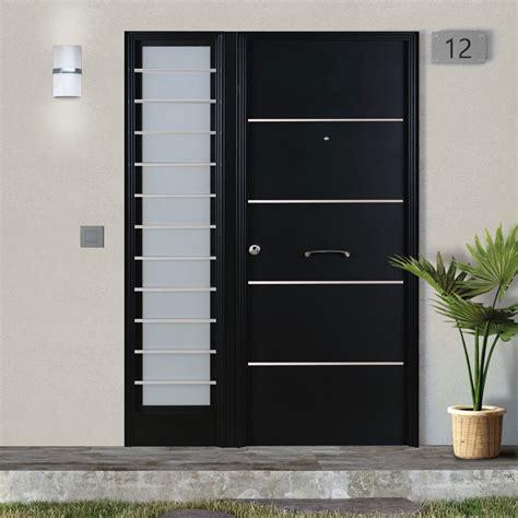 puertas entrada aluminio precios puertas de aluminio para exterior precios excellent