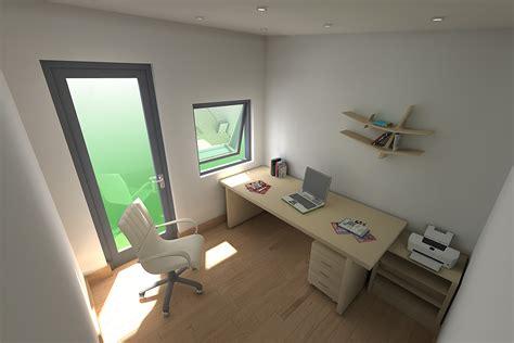 Home Gym Design Ideas by Modern Home Office Pod Design Idea Moderno 20121117bh