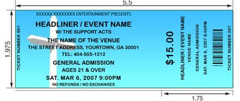 church event tickets design and print your own tickets to