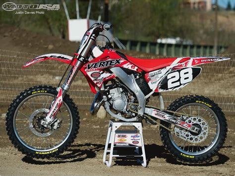 dirt bikes motocross image gallery honda 125 dirt bike