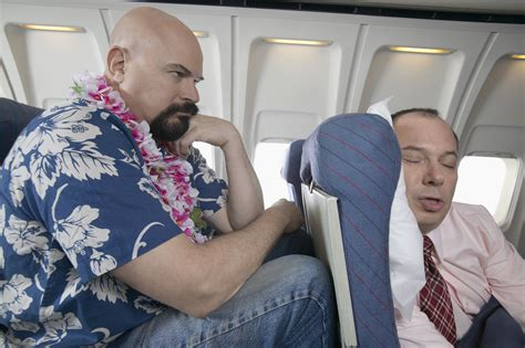 reclining seats on planes if you do these annoying things on your next flight your