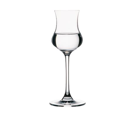 bicchieri da grappa l italia vagone di coda della distillazione artigianale