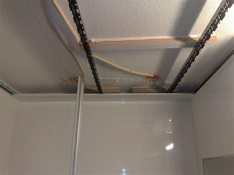 Plafond Aluminium by Badkamer Ideen Aluminium Plafond Badkamer Badkamer En