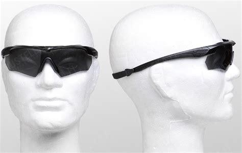 ess crossbow suppressor 2x protective glasses