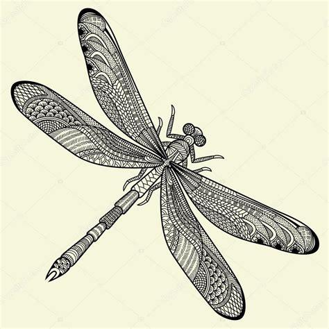 dragonfly stock vector 169 tets 13920554