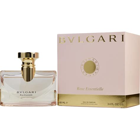Parfum Bvlgari Original essentielle by bvlgari 3 4 oz 100 ml edp perfume spray new in box ebay