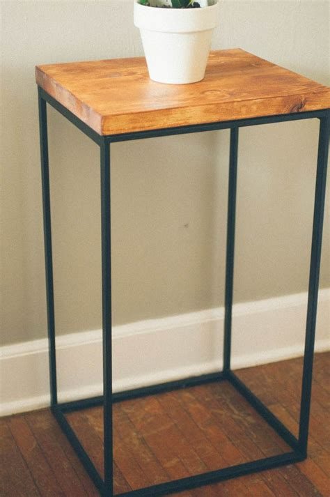 12 inch wide end 12 inch wide end table