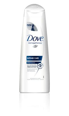 Shoo Dove Untuk Rambut Rontok sho