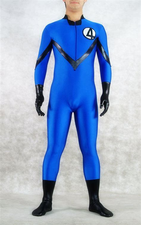 Baju Human Torch Fantastic Four fantastic four human torch costume www pixshark