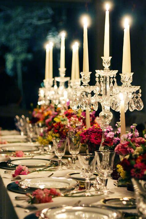 beautiful table settings pictures el men 250 y la minuta protocolo en la mesa