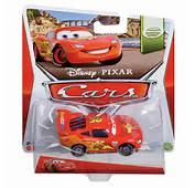 Mini Rel&226mpago Mcqueen Carros  Mattel Cgk46 CARROS Tombrink