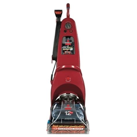 bissell 9500 proheat 2x cleanshot carpet cleaner tough