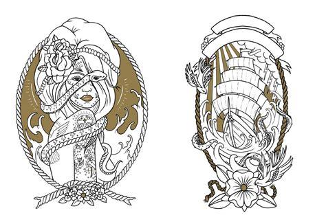 the rose tattoo pdf coloring book pdf djanup b4c4c1725fe9