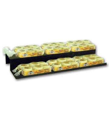 Muffin Shelf by Market Merchandising