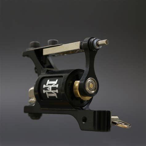 tattoo machine theory evolution hm tattoo machines