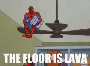 The best of the spiderman meme 20 pics