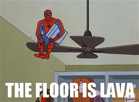 Funniest Spiderman Memes - spider man meme