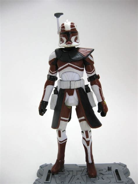 clone trooper haircuts clone trooper haircuts sideshow wars commander custom