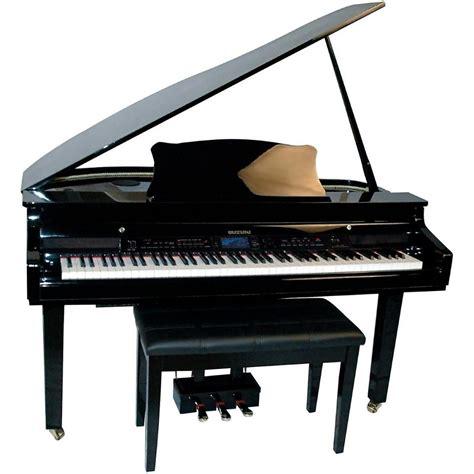 Suzuki Acoustic Piano Best Digital Grand Baby Grand Piano Reviews Pianoreport