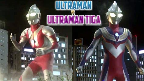 youtube film ultraman baru ultraman x the movie ultraman ultraman tiga vs gorg