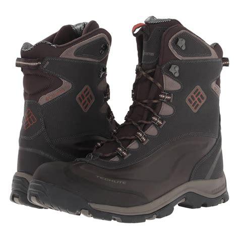 Omni Detox Vs All Clear Shoos by Columbia S Bugaboot Plus Ii Omni Heat Winter Boots